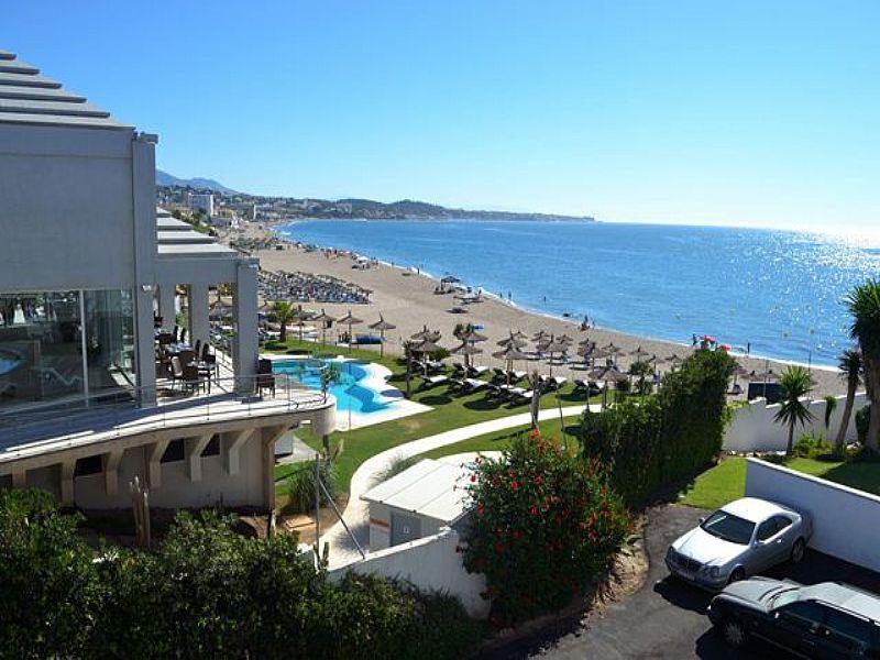 Apartment In Spain La Cala De Mijas Beach Club