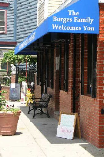 Neighborhood Restaurant Bakery Best