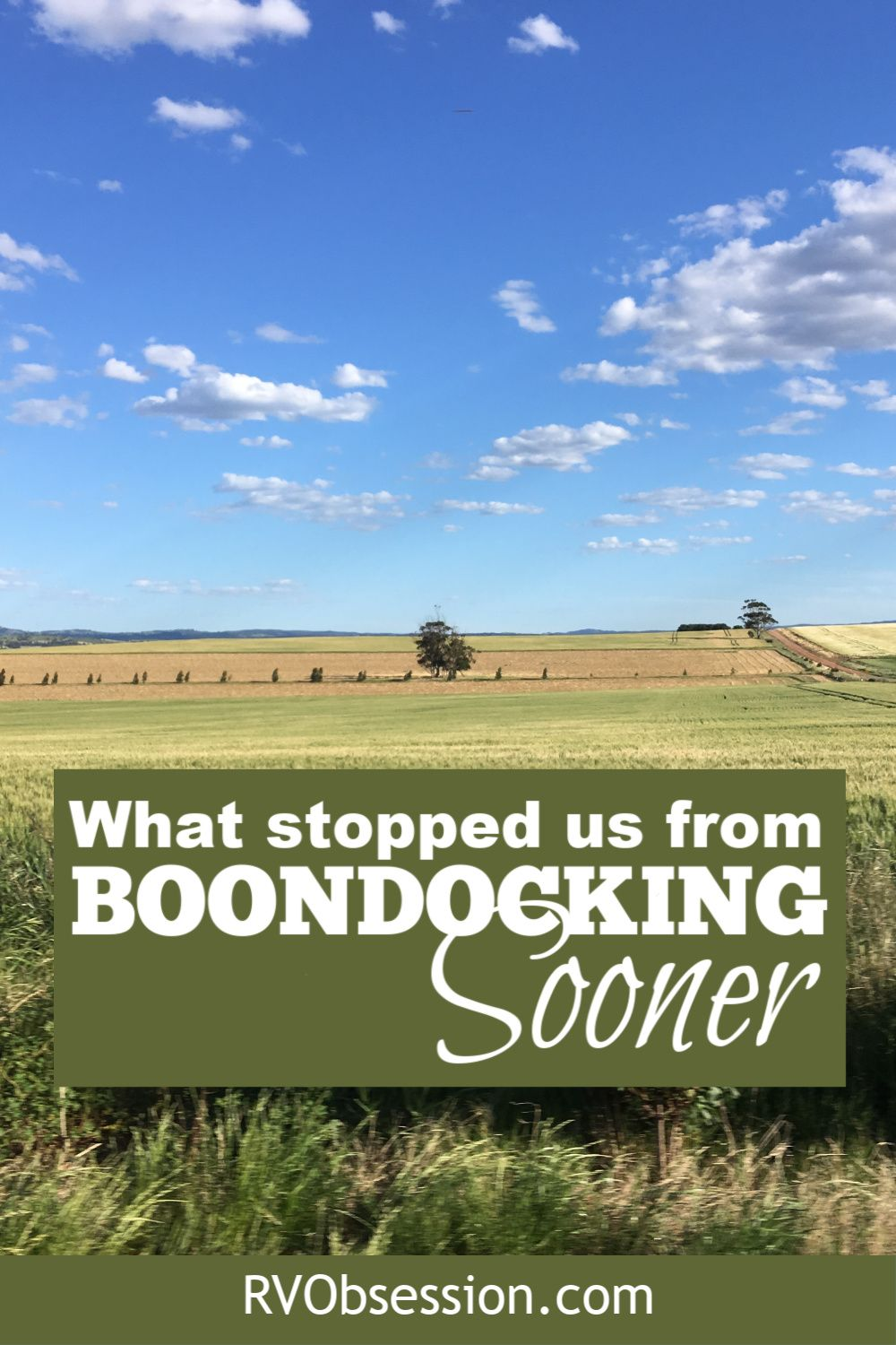 Why Boondocking ROCKS In The West (And Why This Land Is
