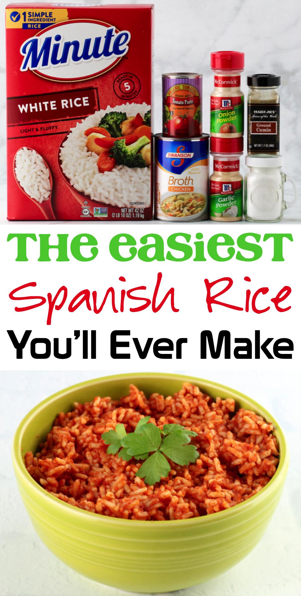 ecd5c5fbcbaa8c6cfb97817285807d37 - Better Homes And Gardens Spanish Rice Recipe