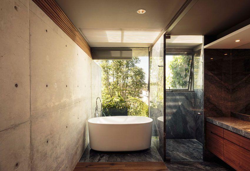 Sierra Fria by JJRR Arquitectura