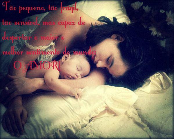 Frases Para Legendas De Fotos De Bebês Recém Nascidos Voce é Tudo