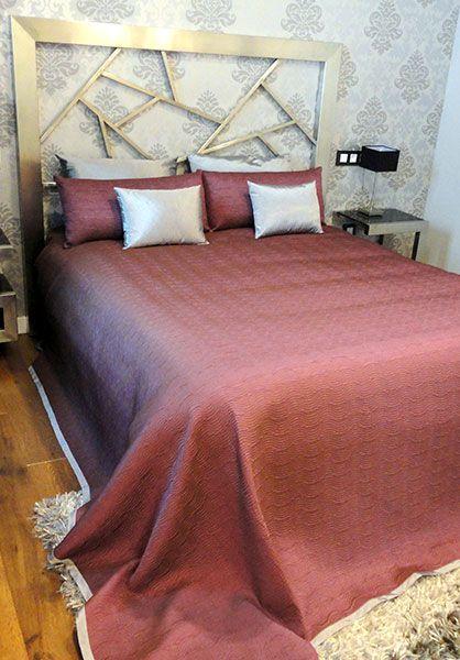 Cabecero de cama copenhague muebles de dise o - Cabeceros de cama de diseno ...