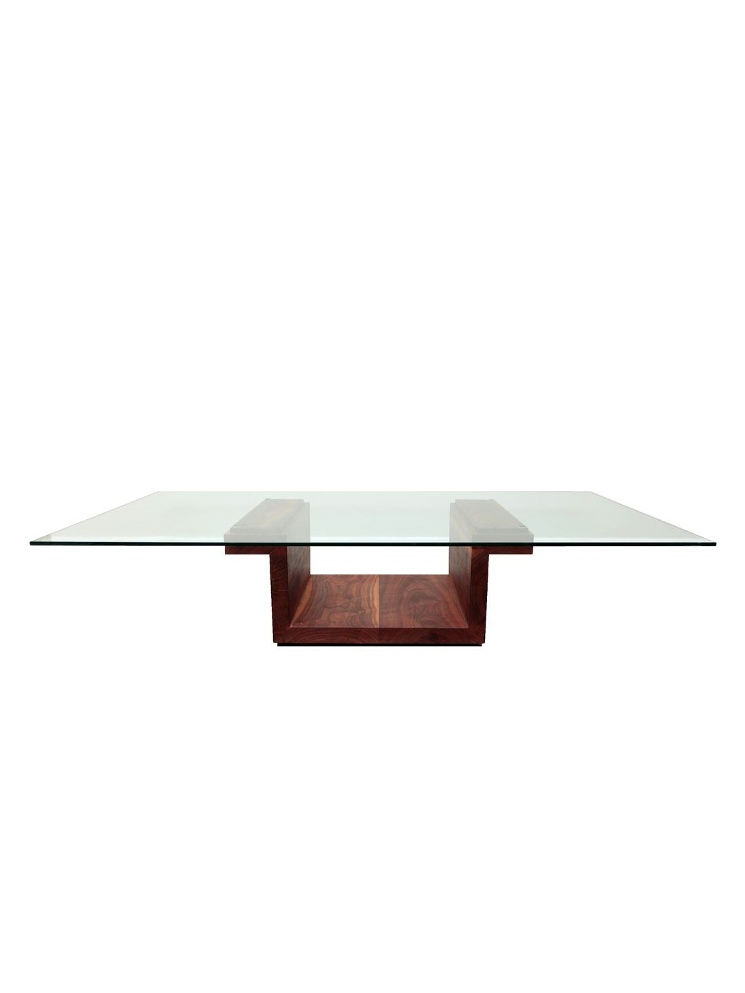 Black Walnut Center Table 30 Gilt Home Center Table Table 30th Glass [ 1440 x 1080 Pixel ]