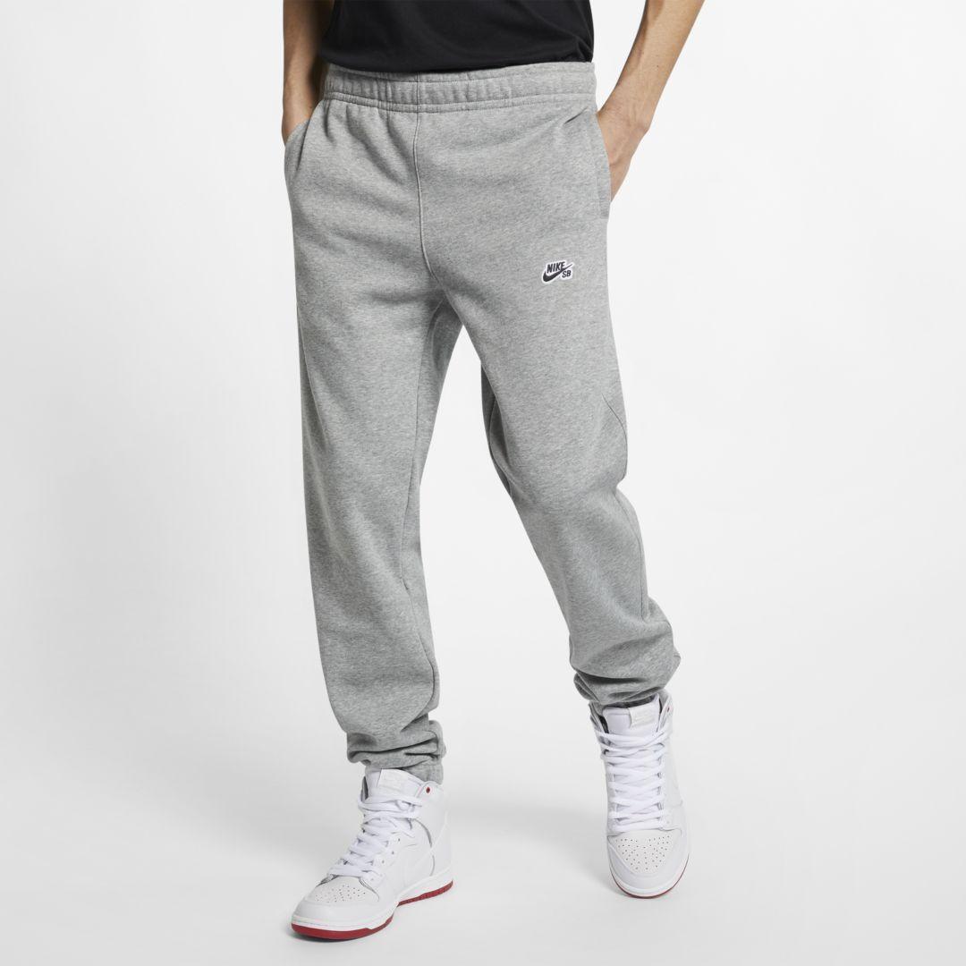 325d50f9d0 SB Icon Men's Fleece Skate Pants in 2019   Products   Mens fleece ...