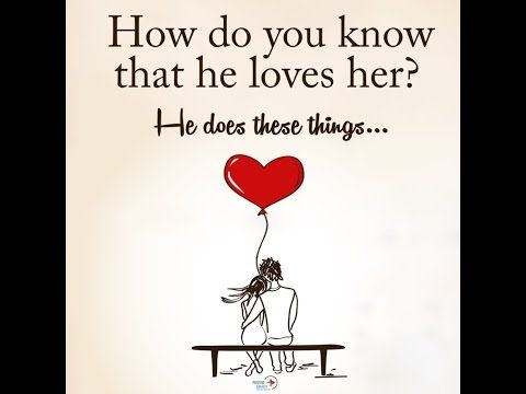 7 Signs Your Partner Loves You Unconditionally   When someone ...
