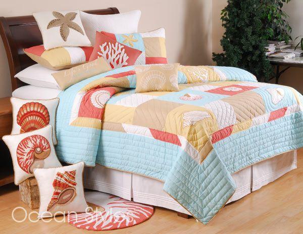 St. Lucia Bedding Set