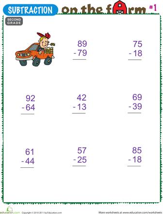 math worksheet : mathu0027s not so baa aaa ad! these farm themed worksheets keep  : Aaa Math Worksheets