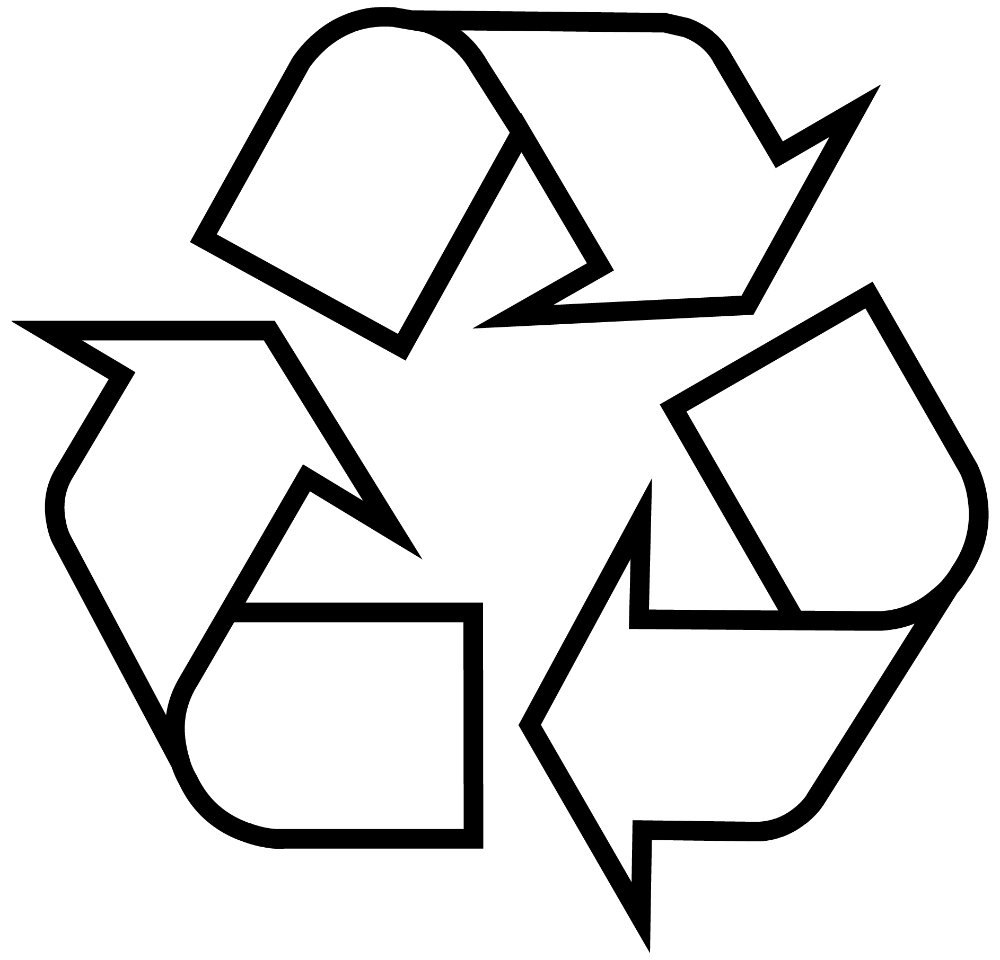 Recycling Symbol Download The Recycle Symbol Recycle Logo Recycle Sign