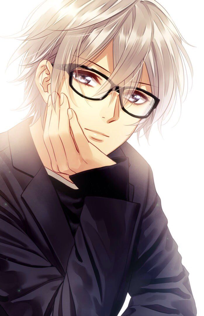 10 Coolest Anime Characters Who Wear Glasses | CBR