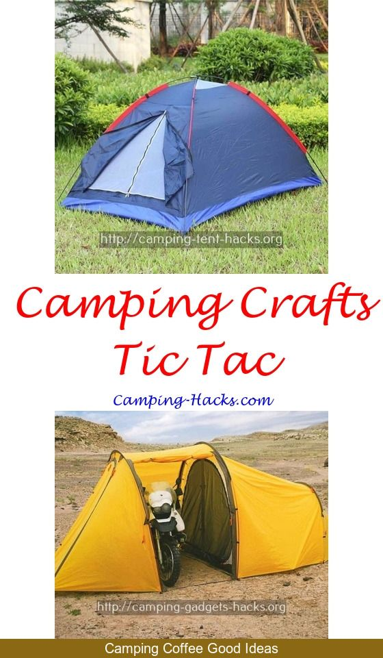 Camping Romantic Ideas Couples