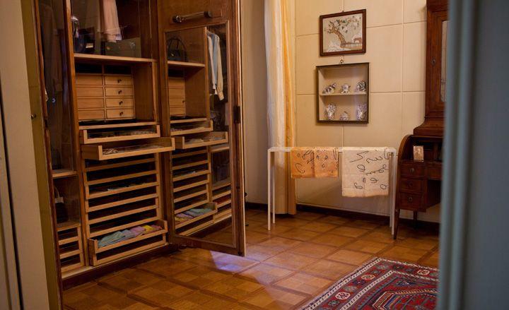 Interactive floor plan: Fabrica exhibition at Villa Necchi | Design | Wallpaper* Magazine: design, interiors, architecture, fashion, art