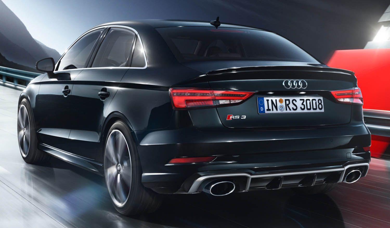 أودي أر أس 3 سيدان الجديدة مرعبة المنافسين موقع ويلز Audi Rs3 Audi A3 Sedan Audi