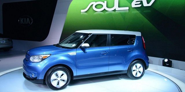 2018 Kia Soul Colors, Release Date, Redesign, Price U2013 New Spy Photographs  Have Unveiled That The 2018 Kia Soul Will Be A Facelift Variation.