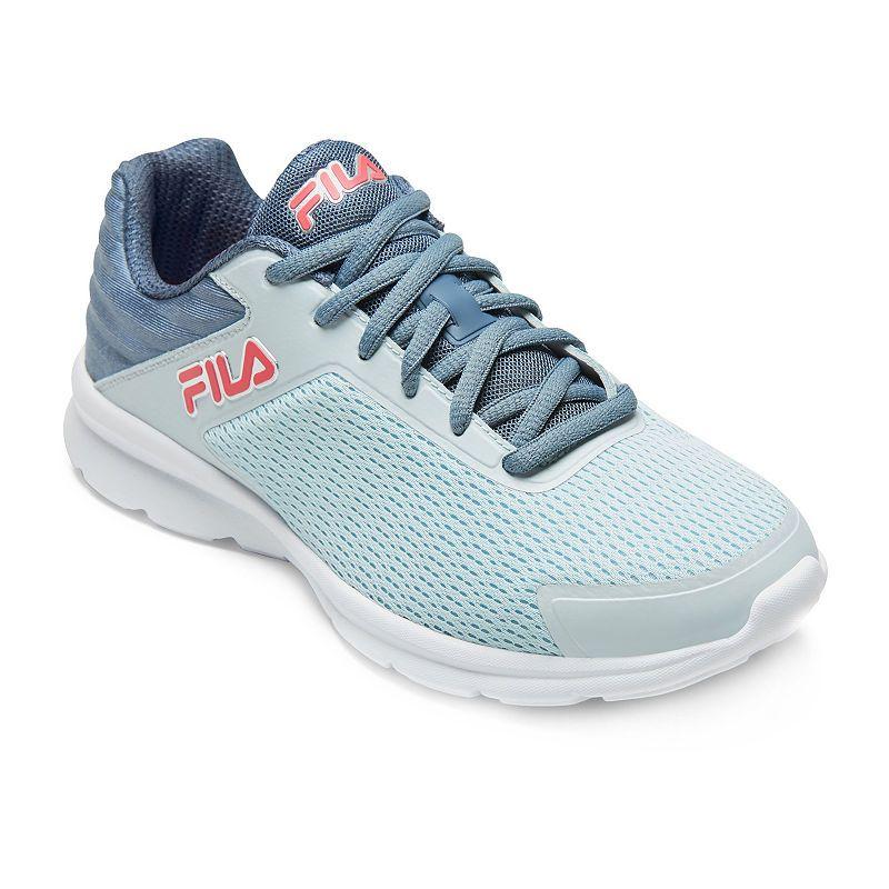 Fila Memory Fraction 5 Womens Running Shoes Beste sykepleier  Best nursing