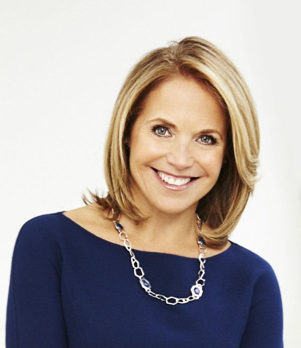 Katie Couric Photos S New Show