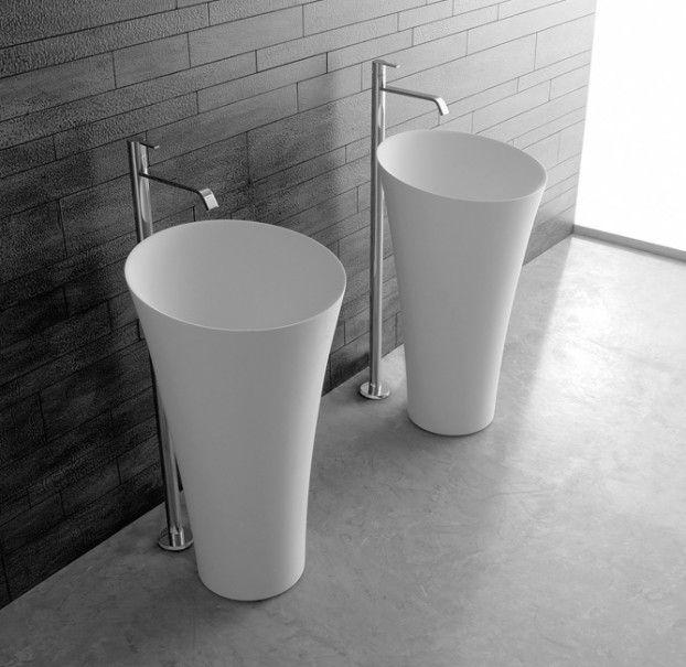 sinks: TUBA ANTONIO LUPI - arredamento e accessori da bagno - wc, arredamento, corian, ceramica ...