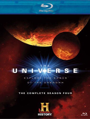 The Universe: The Complete Season 4
