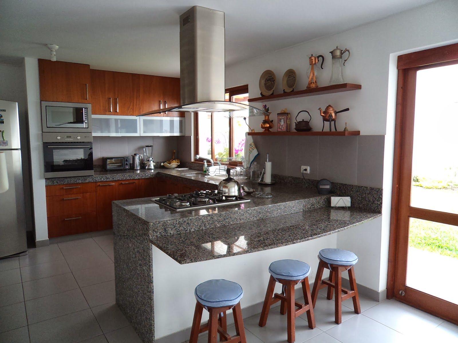 Oniria: Cocinas | Cocinas - Oniria Arquitectura | Pinterest ...