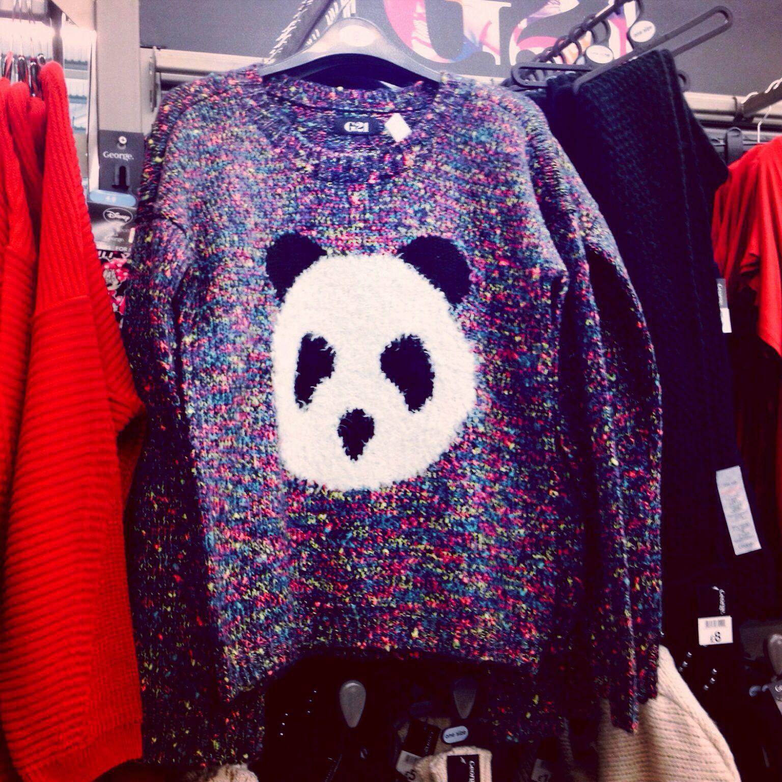 Cute panda l i t t l e l o v e s pinterest panda