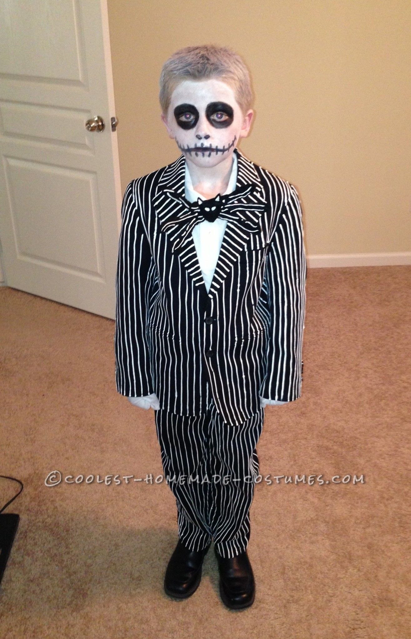 jack skellington costume - photo #16