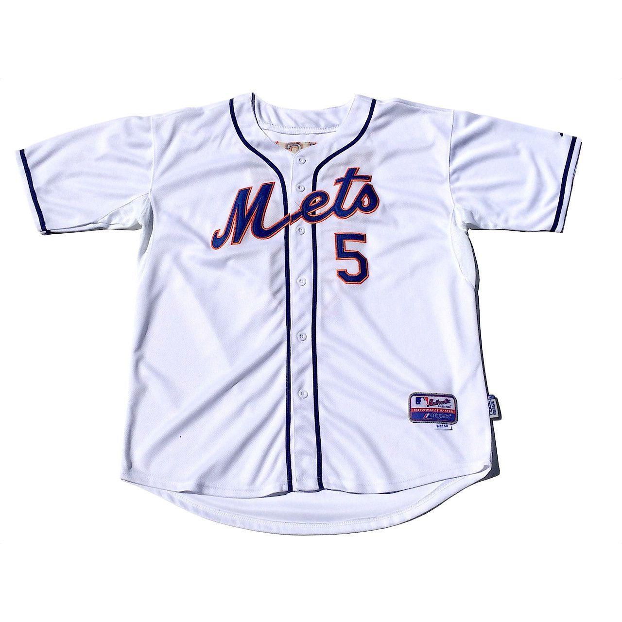 New York Mets no. David Wright Cool Base Stitched MLB