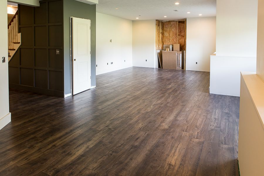 Pergo Flooring For The Basement Just A Girl Blog 12 2017 Pergo Laminate Flooring Flooring Pergo Laminate