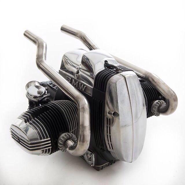 Bmw R Engine 60 Years Old Bmw Motorcycles Bmw Motorbikes Bike Bmw