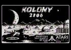 Kolony 2106