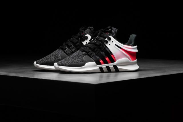 This adidas EQT Support ADV Is Releasing In A Few Days Chaussures
