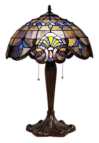 Love Tiffany Lamps