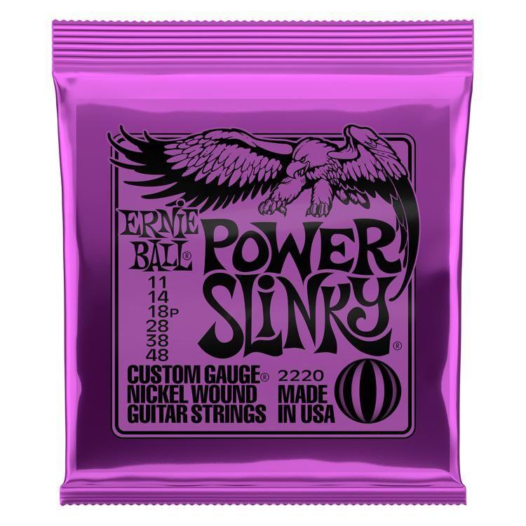 what gauge strings does steve vai use