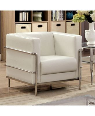 Raylene Modern Arm Chair White Products Contemporary Chairs Furniture Sofa Chair
