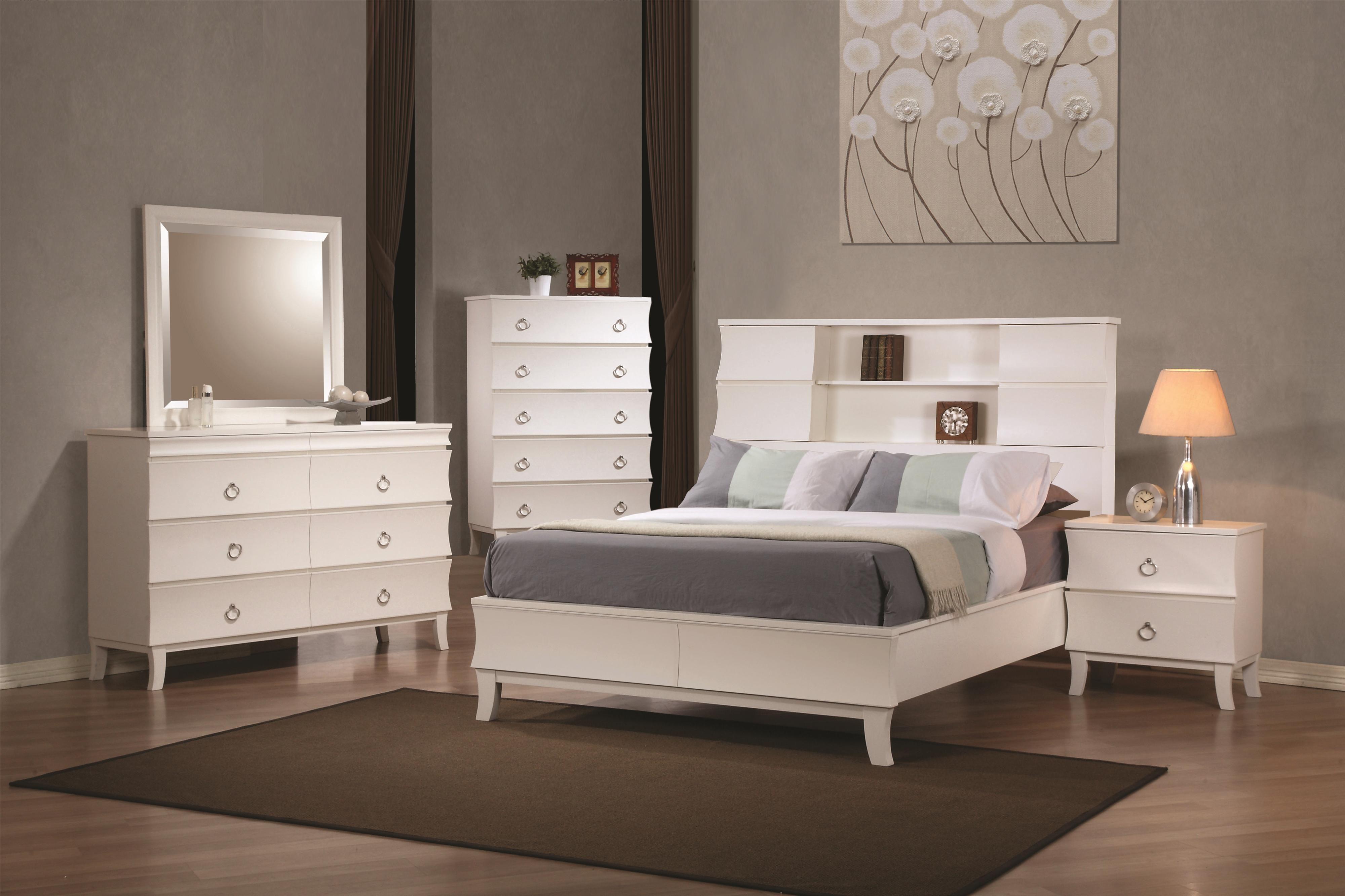 20 Best Bedroom Furniture Images On Pinterest Coaster And 3 4 Beds