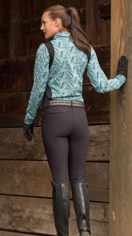 Therminator Winter Riding Pant | Kerrits