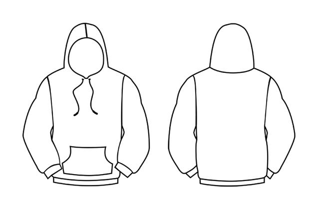Hoodie Design Ideas hoodie design ideas custom designed graduation jumper Black Hoodie Template Backpics For Hoodie Template Front