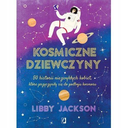 Kosmiczne Dziewczyny 7602334392 Oficjalne Archiwum Allegro Books Book Cover Cover