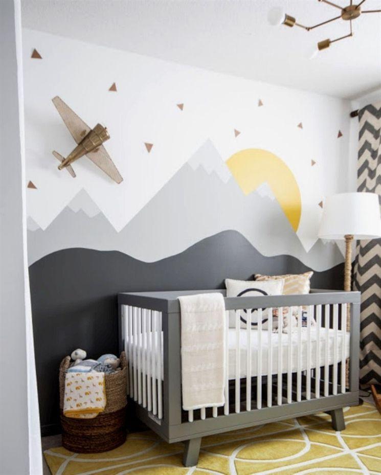 27 Cute Baby Room Ideas Nursery Decor For Boy Girl And Unisex Baby Room Decor Kids Bedroom Decor Kid Room Decor