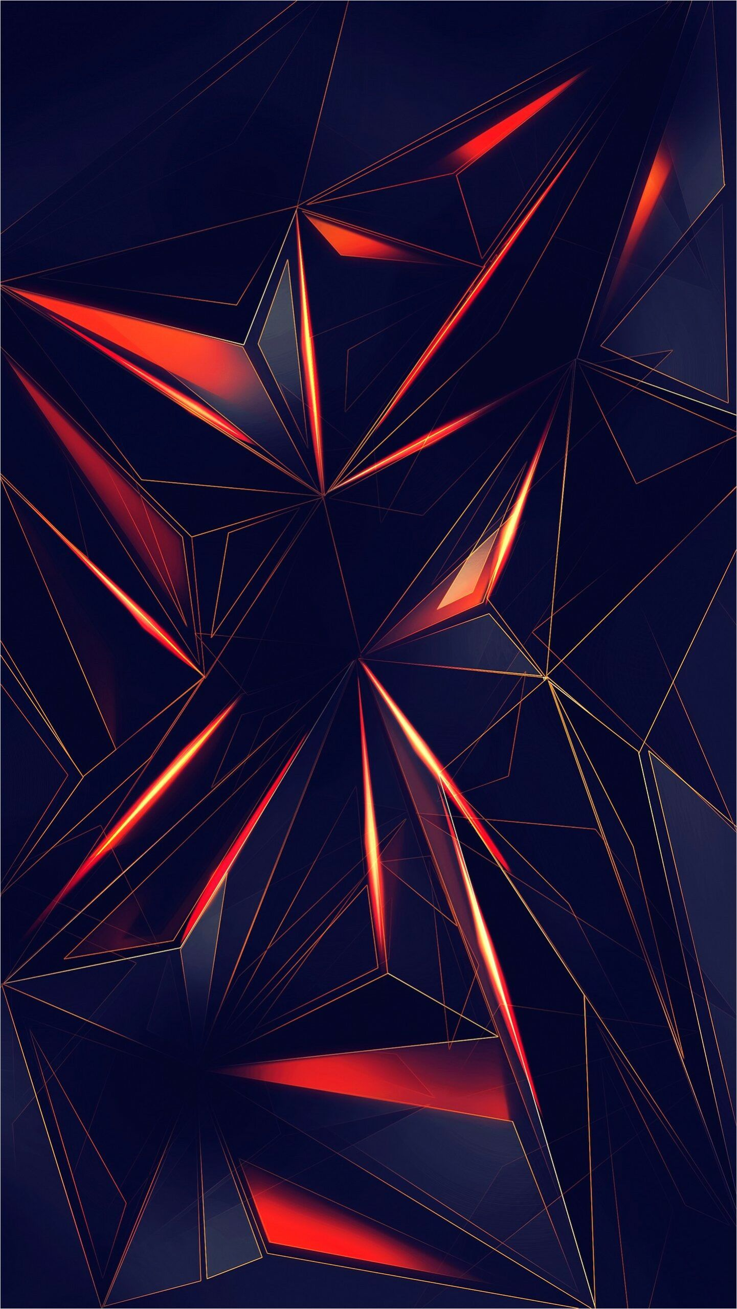 3d Geometric Wallpapers 4k In 2020 Geometric Wallpaper 4k Geometric Wallpaper 3d Wallpaper