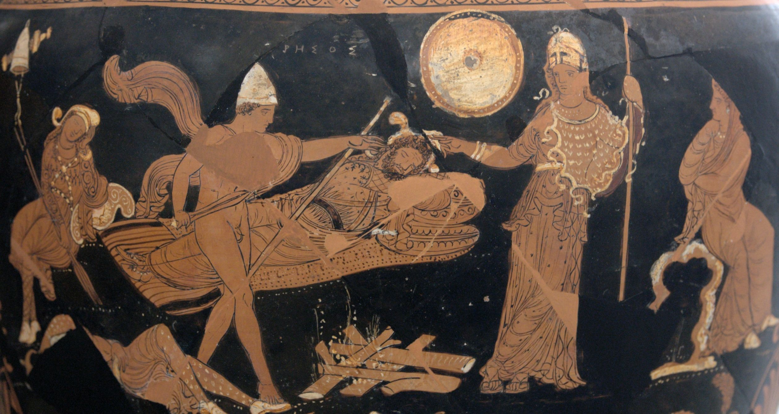 Image result for Diomedes ancient greek