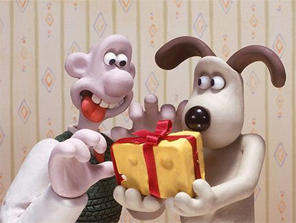 Ecards | Aardman animations, Christmas smell, National cheese ...