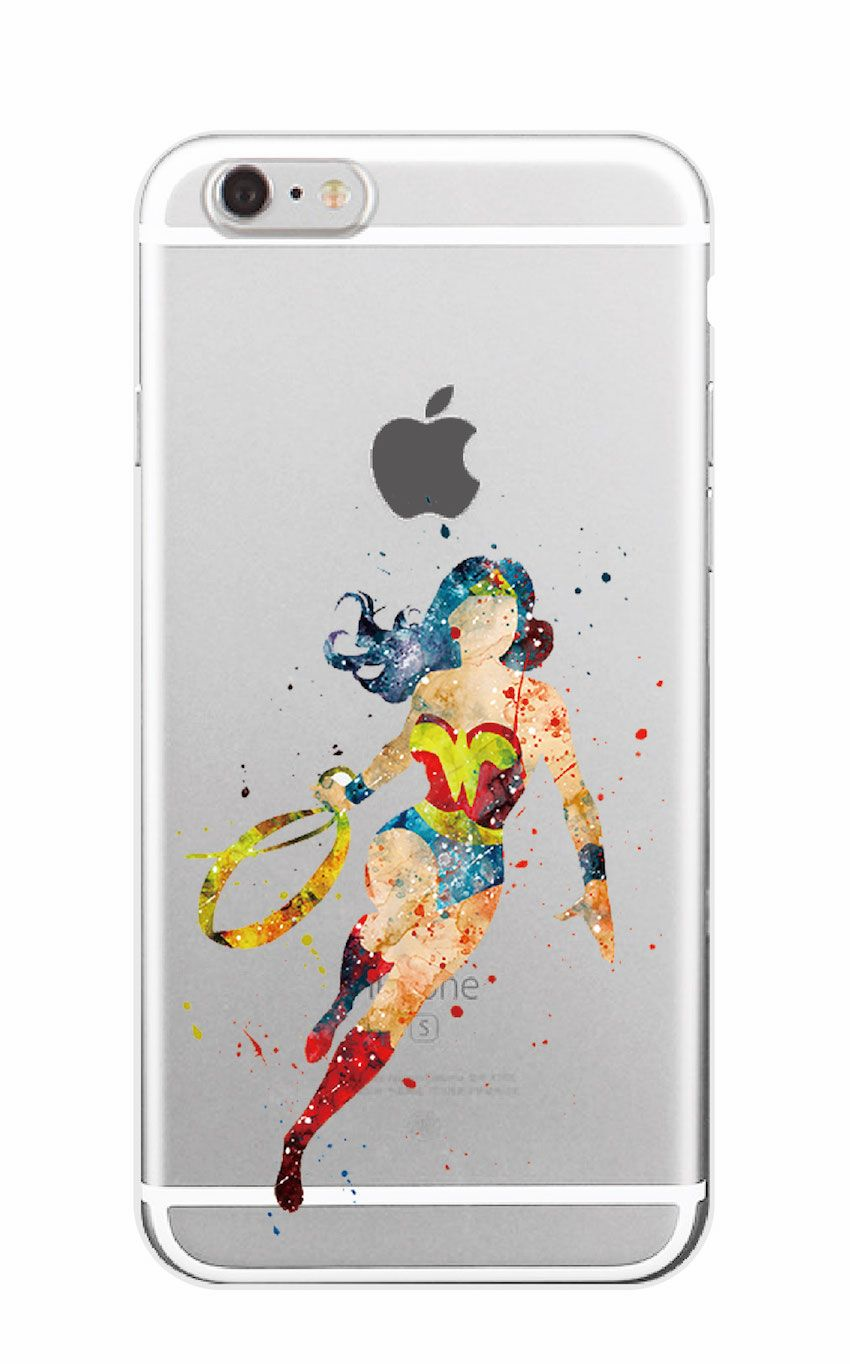 Aliexpress.com : Buy Wonder Women Superman Batman R2 D2 BB 8 ...