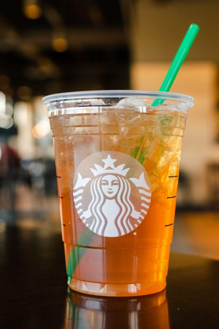 Photo of starbucks-green-tea