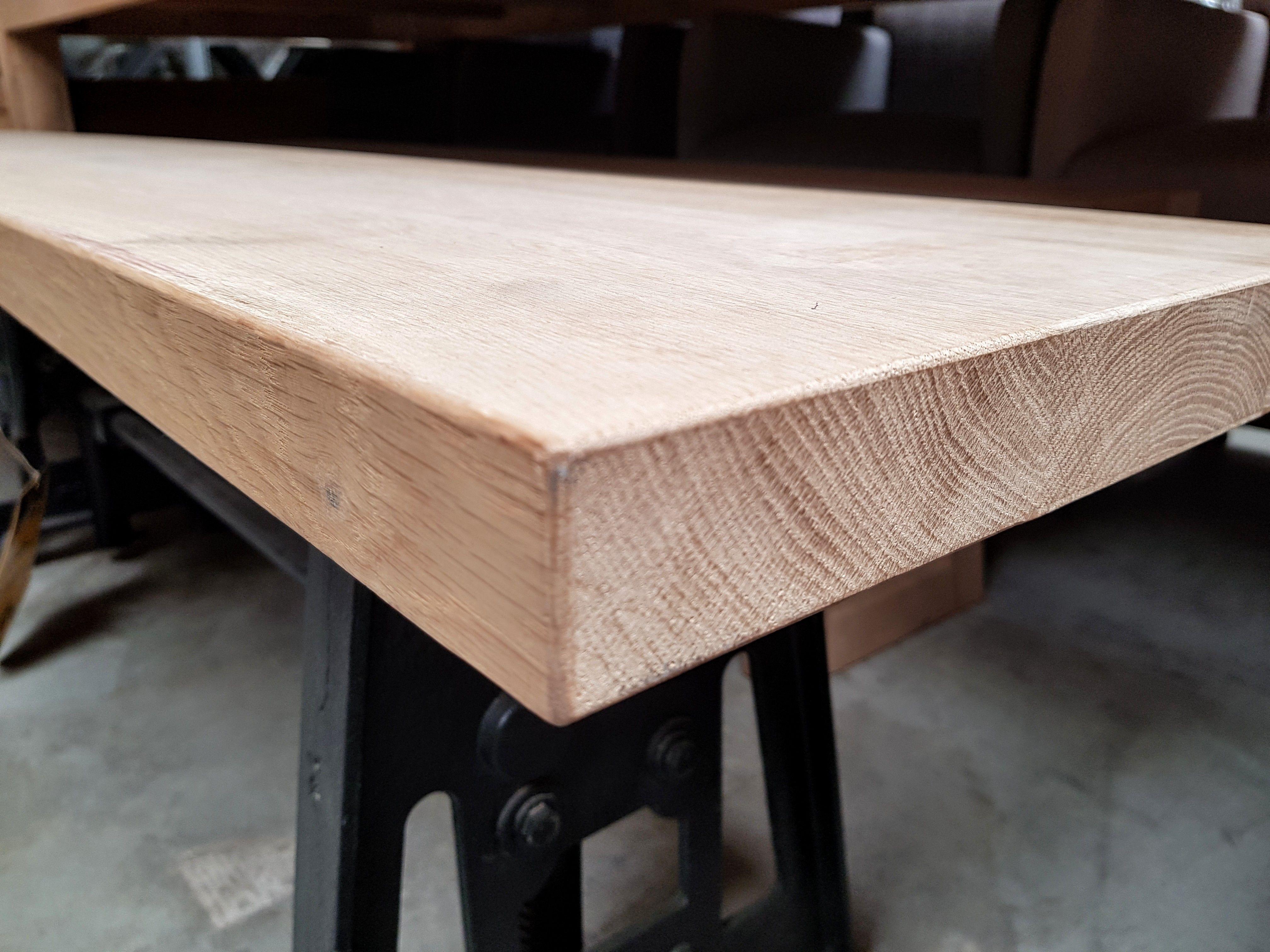 In hoogte verstelbare tafel tafels meubelen palma