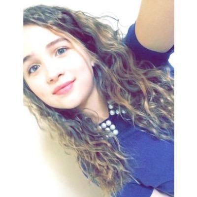 Rowan's younger sister, Carmen