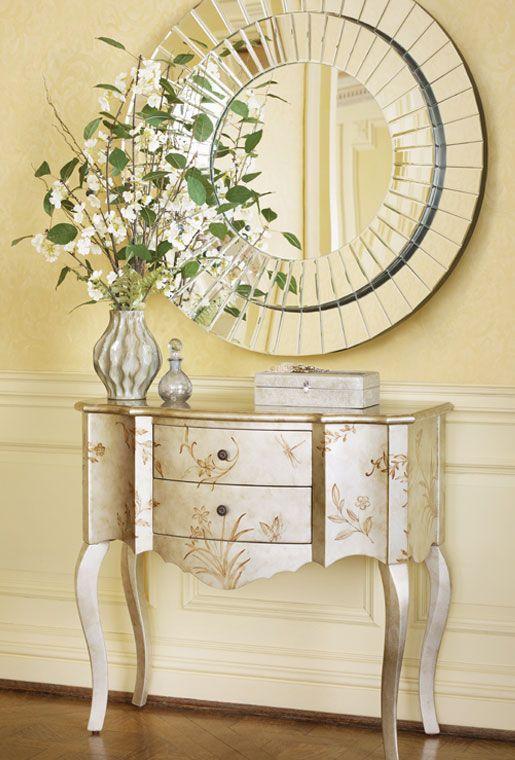 Flora Chest | Bombay Canada | Decor ideas | Pinterest | Entry foyer ...