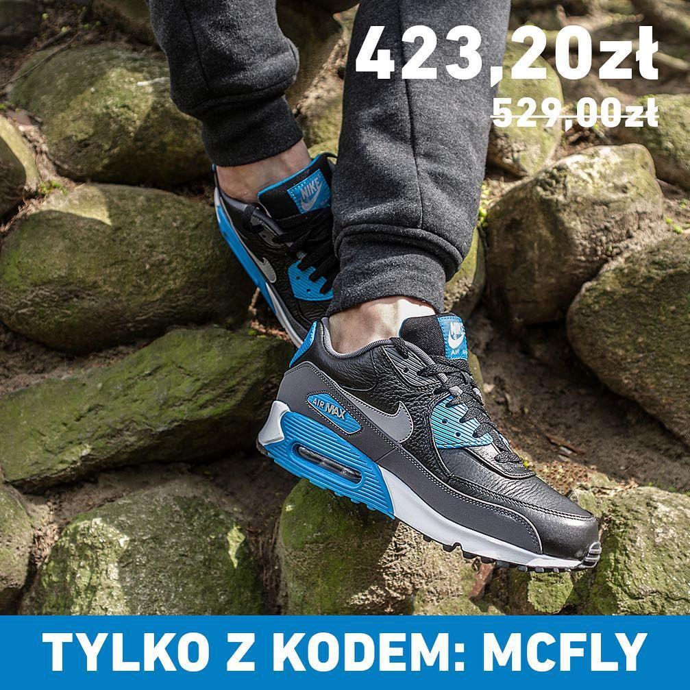 Z Kodem Rabatowym Mcfly Mozecie Kupic Wszystkie Nieprzecenione Modele Nike 20 Taniej Promocja Trwa Do Konca Weekendu Saucony Sneaker Sneakers Shoes