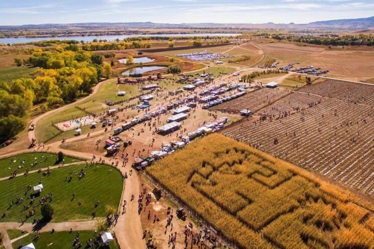 ecd76fc149048ae1f2bc9d12b9cec3c3 - Denver Botanic Gardens Corn Maze Hours