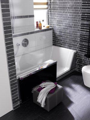 Easy-in Duschbadewanne | Einrichten & Wohnen | Pinterest | Easy ... | {Duschbadewanne 80}
