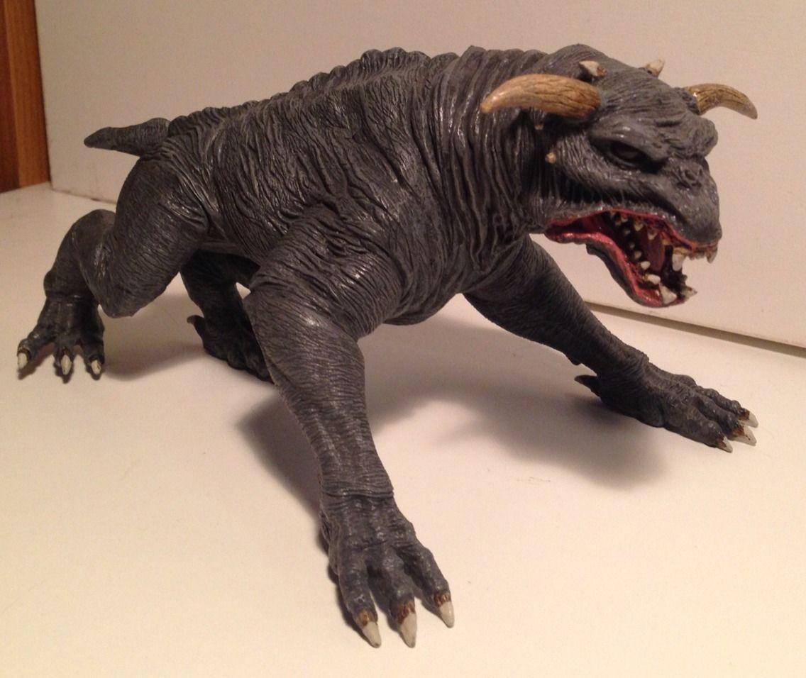 NECA Reel Toys Ghostbusters Terror Dog Zuul Vinz Clortho Gozer Figures RARE | eBay